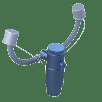 Faucet Mount