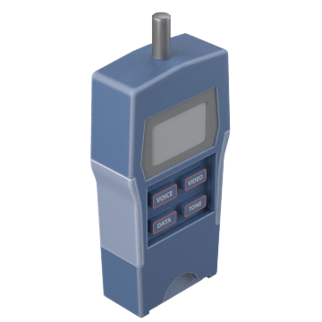 Copper Cable Testers