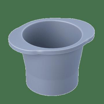 Reversible Plug Caps