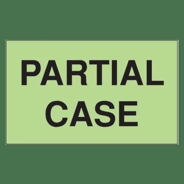 Partial Case