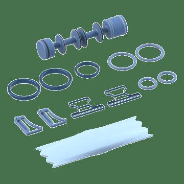 Fast Response Series Solenoid Accessories