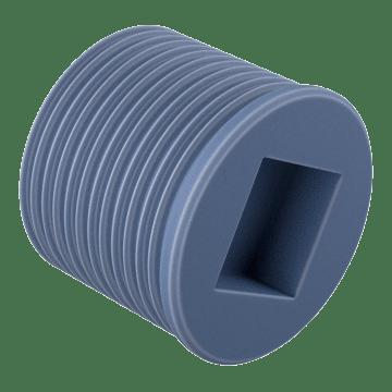 Square-Socket Plugs