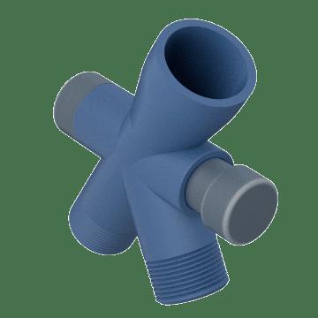 Shower Diverters & Elbows