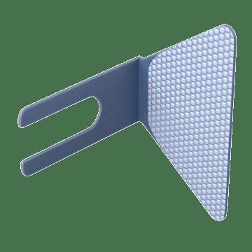 Guardrail Reflectors