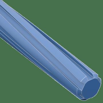 Spiral Flute