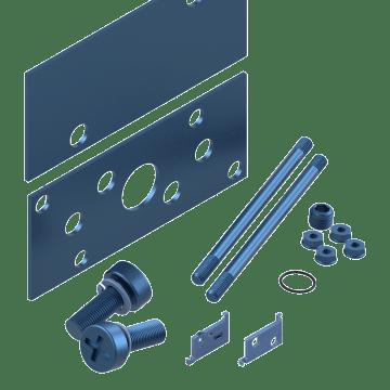 Miniature Series Accessories