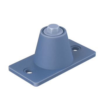 Isolator Mounts