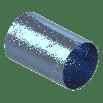 Heat-Reflective Aluminized