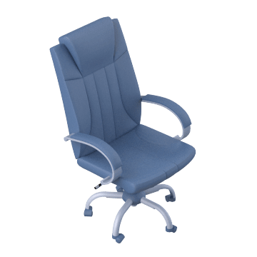 Premium Comfort Desk Chairs