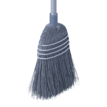 Standard Upright Brooms