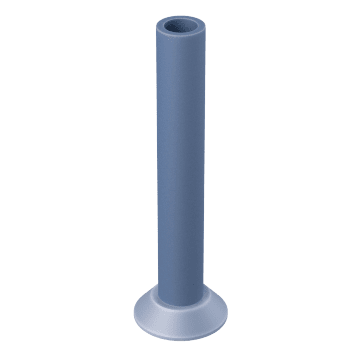Impact-Resistant Sign Posts