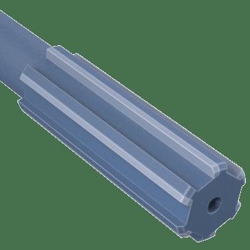 Carbide Tipped