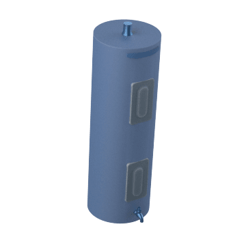 Long-Life Residential Water Heaters