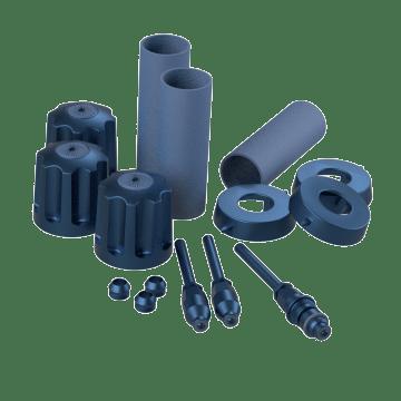 Shower Rebuild Kits