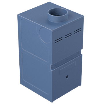 Gas Furnaces for Mechanical Spaces