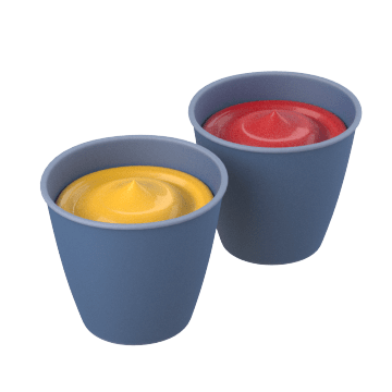 Single Serve Cups