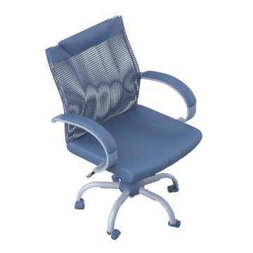 Breathable Mesh Desk Chairs