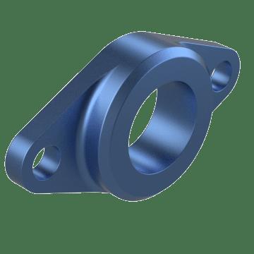 Solid Polymer Sleeve Bearings