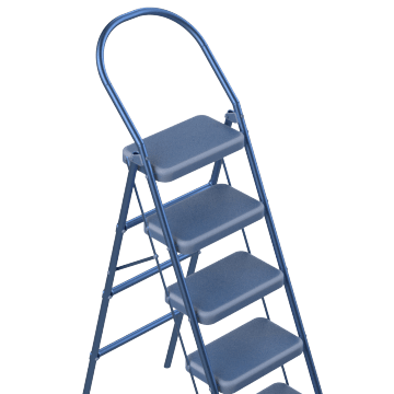Utility Step Stands