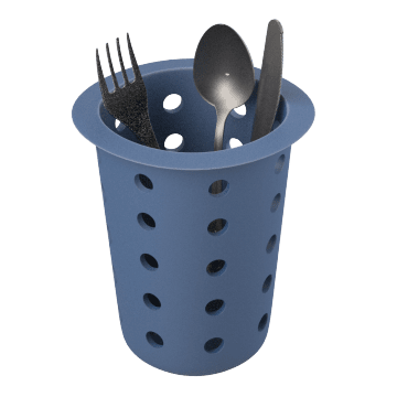 For Flatware & Utensils