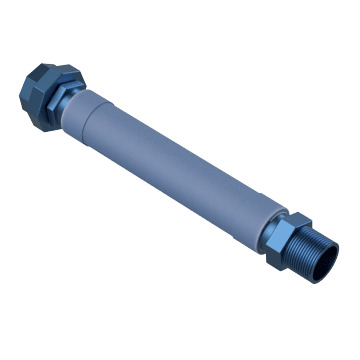 Hose Assemblies with NPT Male & NPT Female Fittings