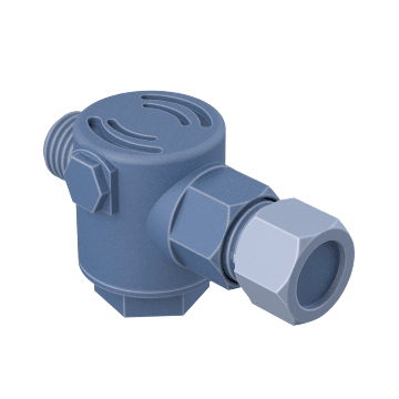 Inlet Water Filters