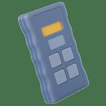 Wireless Hand Controls