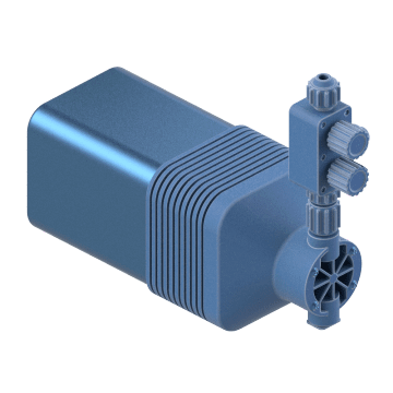 Metering Pump Valves