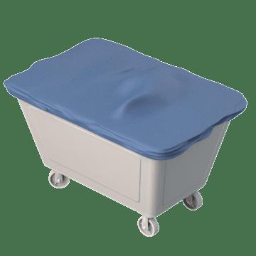 Elastic Covers for Cube & Basket Trucks