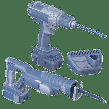 Drills & Saws