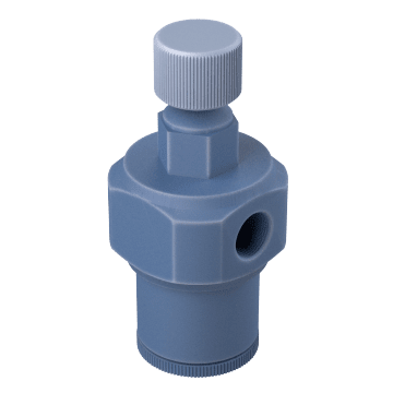 Spray Valves