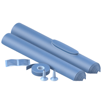 Splice Kits for Signal & Control Cable