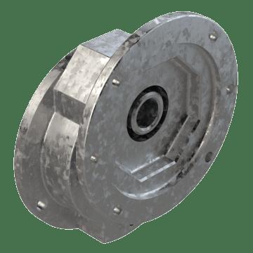General Purpose Cast Iron