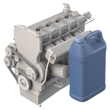 Diesel Engines & Heavy Equipment
