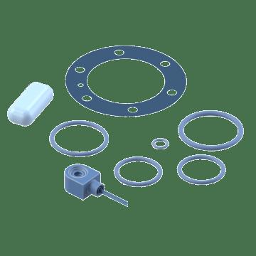 Heavy Industrial Series Accessories