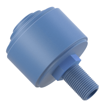 Inlet Control Filters