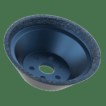 Norton Diamond & CBN for Carbide & Ceramics