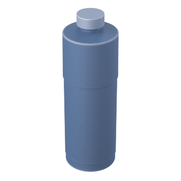 Gas Cylinders & Canisters