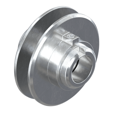 General Purpose Variable-Pitch Die Cast Zinc
