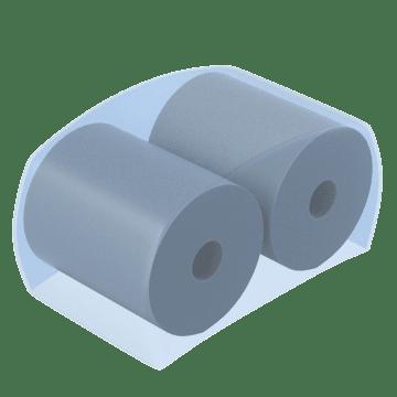For Jumbo Rolls