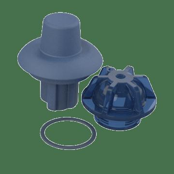 Vacuum Breaker Repair Kits