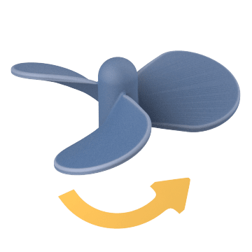 General Purpose Propellers