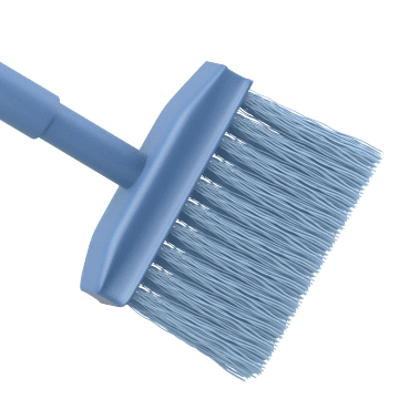 Brushes for Adhesives