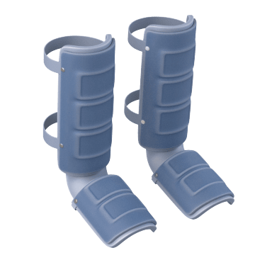 Foot & Leg Guards