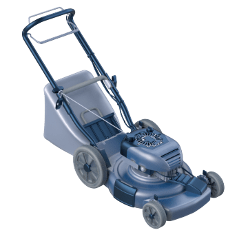 Push Mowers for Small Acreage