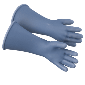 Electrical-Insulating Gloves