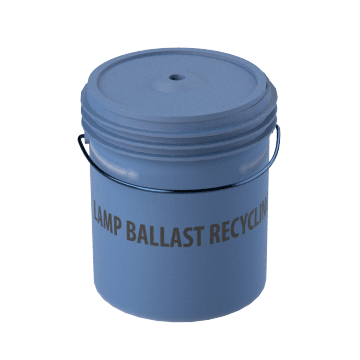 Ballast Recycling Kits