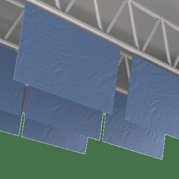 Ceiling Baffles