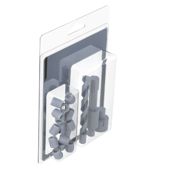 Self-Locking Insert Kits
