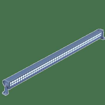 Low Profile Work Light Bar